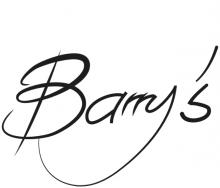 Souleimane Barry